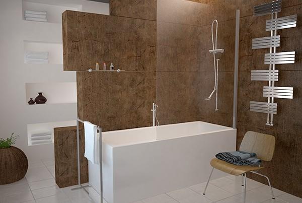Baño ibu3D